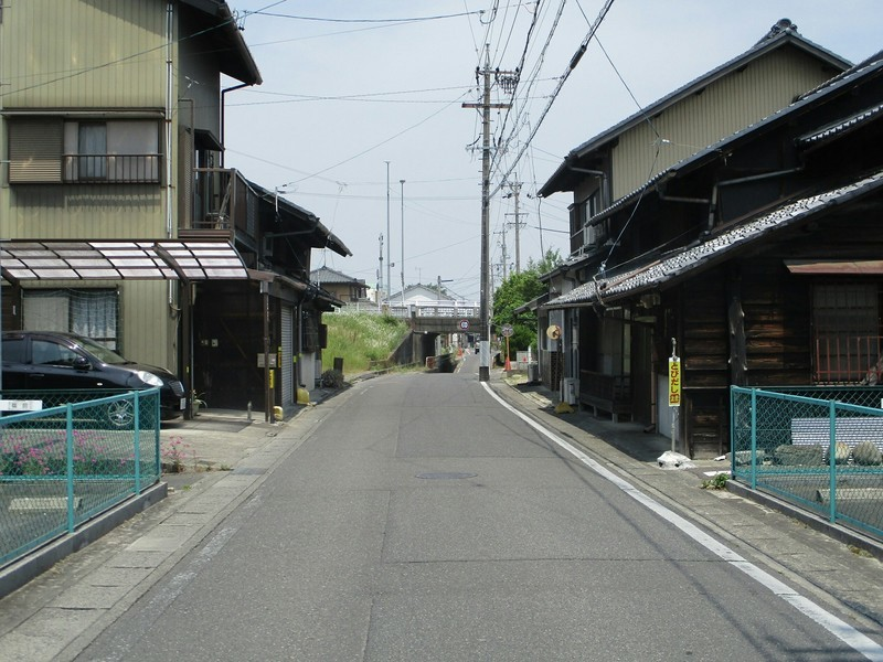 2019.5.27 (55) 起 - 起宿(きたに大垣一宮線) 1600-1200