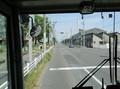 2019.5.27 (72) 名鉄一宮駅いきバス - 濃尾大橋口バス停 1990-1470