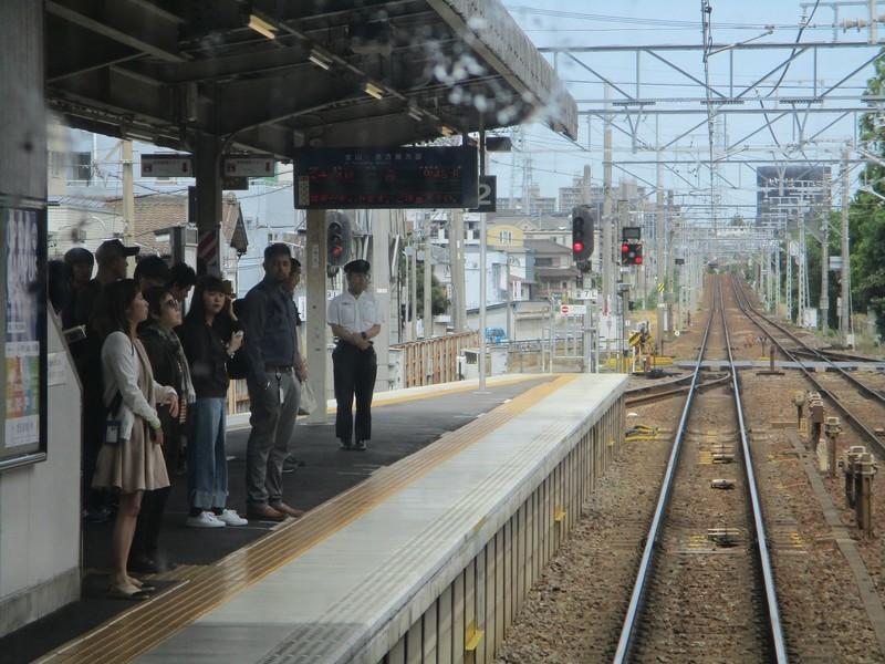 2019.5.29 (18) 一宮いき急行 - 前后 1600-1200