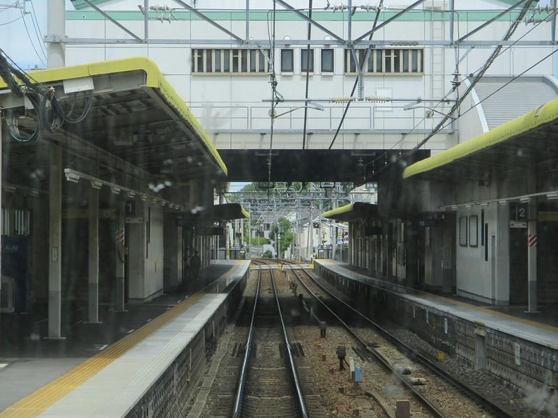 2019.5.29 (22) 一宮いき急行 - 有松 1600-1200