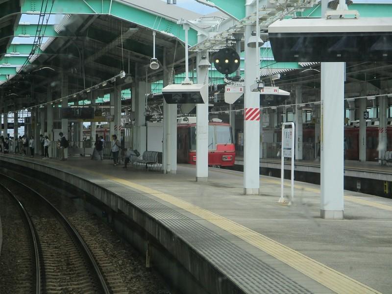 2019.5.29 (24) 一宮いき急行 - 鳴海(犬山いきふつう) 1800-1350
