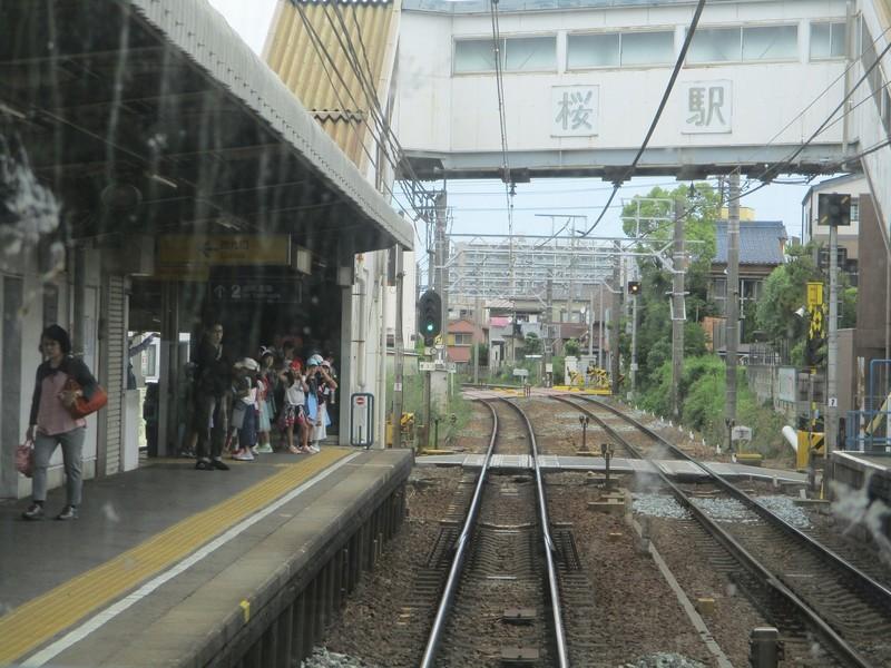 2019.5.29 (29) 一宮いき急行 - 桜 1800-1350