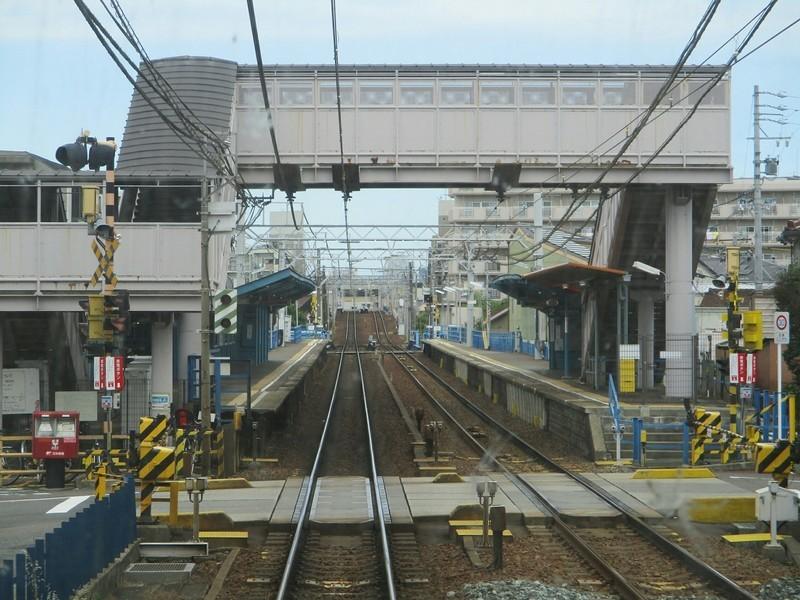 2019.5.29 (30) 一宮いき急行 - 呼続 1600-1200