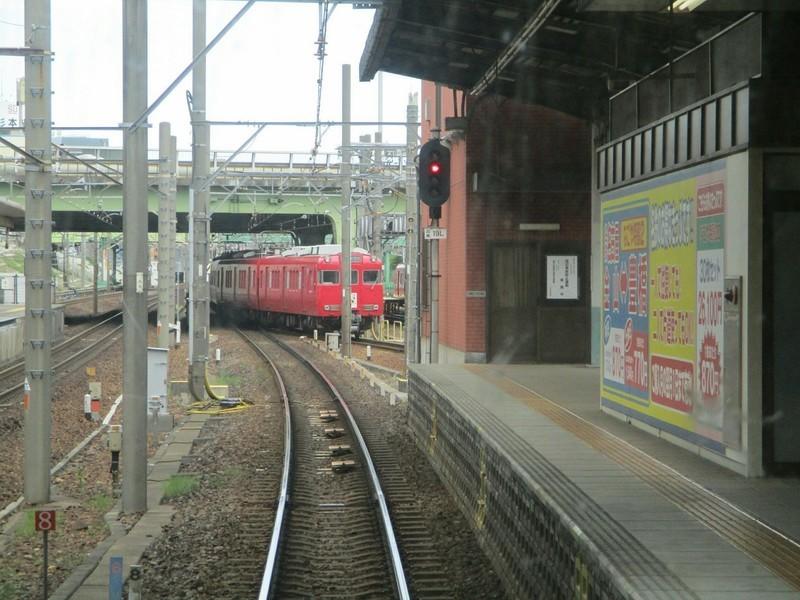 2019.5.29 (41) 一宮いき急行 - 金山(新可児いき準急) 1600-1200