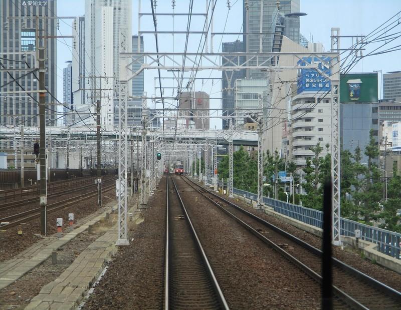 2019.5.29 (46) 一宮いき急行 - 山王名古屋間 1940-1500