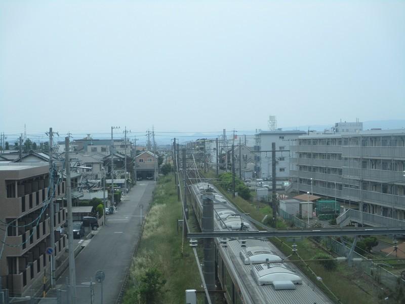 2019.6.2 (2) しんあんじょういきふつう - 東海道線ごえ 1600-1200