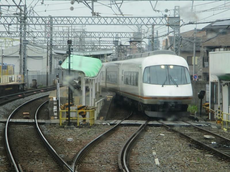 2019.6.2 (15) 松阪いき急行 - 米野(アーバンライナー) 1600-1200