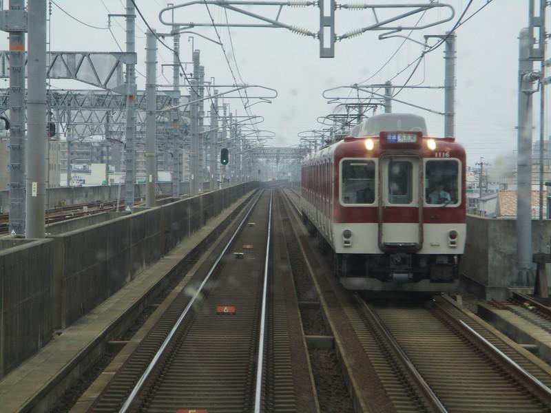 2019.6.2 (21) 松阪いき急行 - 八田伏屋間(名古屋いきふつう) 1600-1200