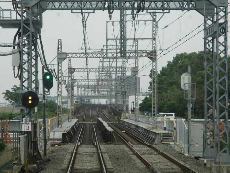2019.6.2 (24) 松阪いき急行 - 新川ごえ 1600-1200