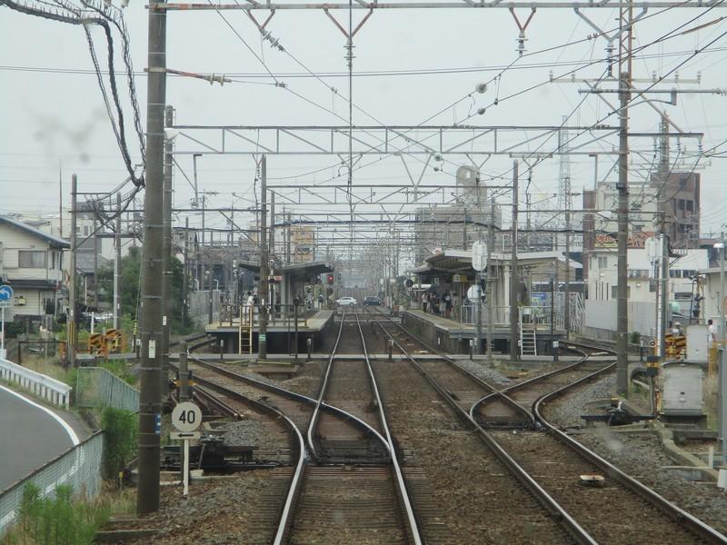 2019.6.2 (26) 松阪いき急行 - 蟹江 1600-1200