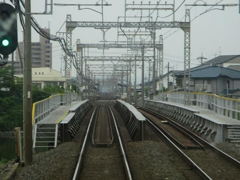 2019.6.2 (34) 松阪いき急行 - 善太川ごえ 1400-1050