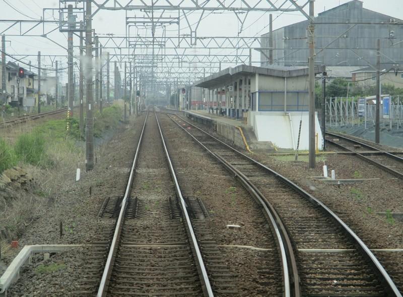 2019.6.2 (47) 松阪いき急行 - 益生 1600-1180
