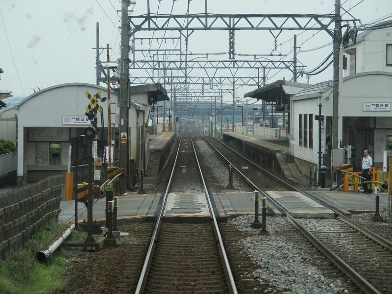 2019.6.2 (50) 松阪いき急行 - 伊勢朝日 1800-1350