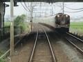 2019.6.2 (55) 松阪いき急行 - 富田霞ヶ浦間(名古屋いき特急) 1600-1200