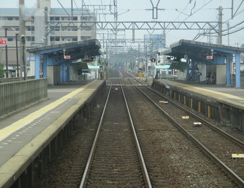 2019.6.2 (56) 松阪いき急行 - 霞ヶ浦 1360-1050