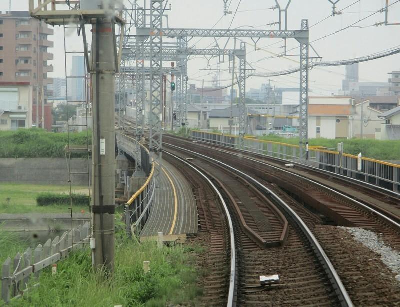 2019.6.2 (59) 松阪いき急行 - 海蔵川ごえ 1370-1050