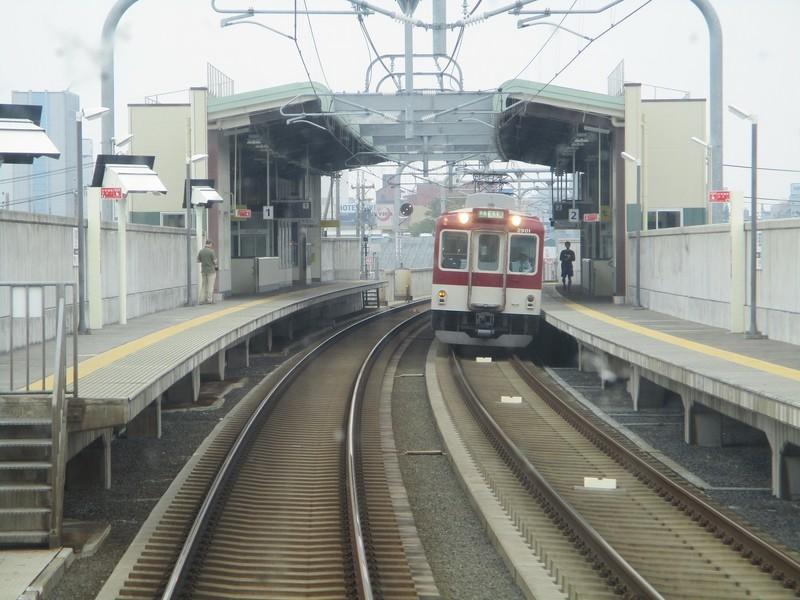 2019.6.2 (60) 松阪いき急行 - 川原町 1800-1350