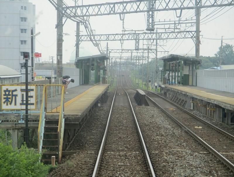 2019.6.2 (63) 松阪いき急行 - 新正 1190-900