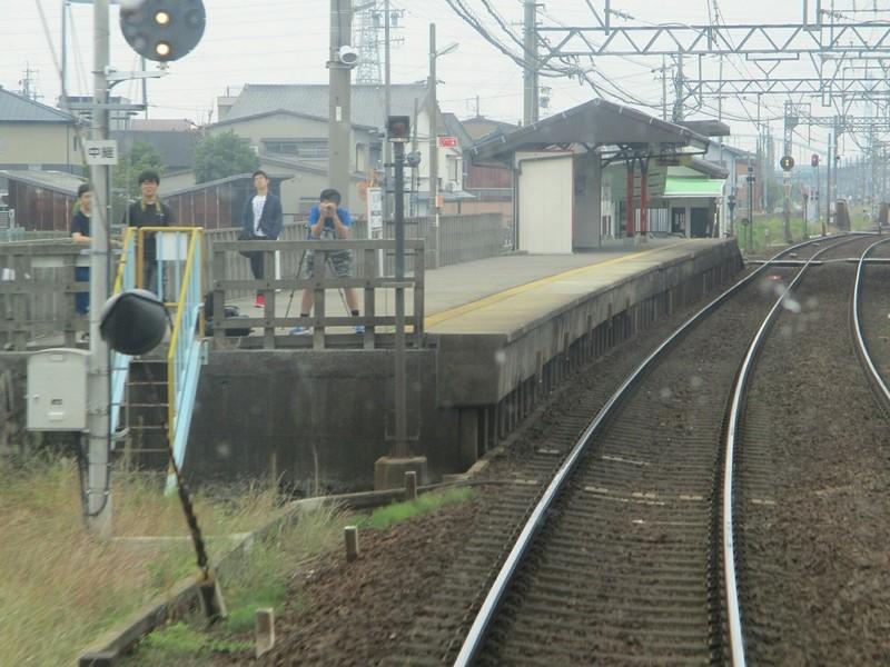 2019.6.2 (64) 松阪いき急行 - 海山道 1200-900