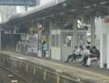 2019.6.2 (77) 松阪いき急行 - 伊勢若松 1380-1050
