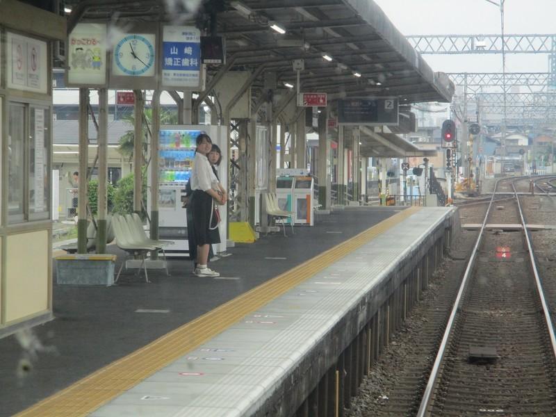 2019.6.2 (93) 松阪いき急行 - 江戸橋 1400-1050