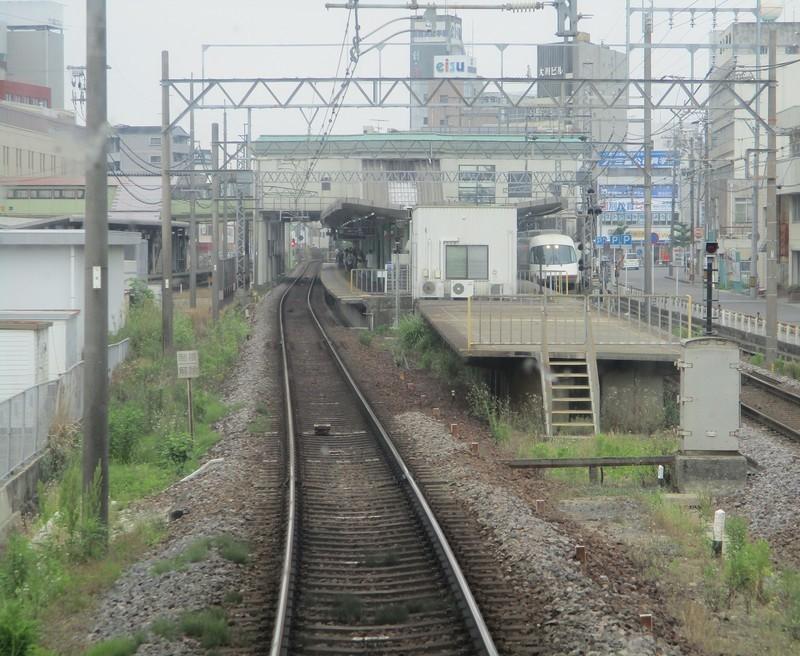 2019.6.2 (96) 松阪いき急行 - 津(名古屋いきアーバンライナー) 1280-1050