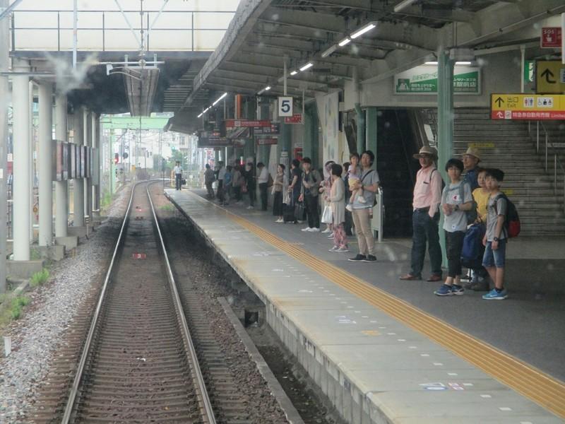 2019.6.2 (97) 松阪いき急行 - 津 1400-1050