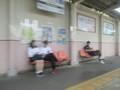 2019.6.2 (98) 松阪いき急行 - 南が丘 800-600