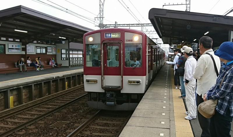 2019.6.2 (10024) 斎宮 - 伊勢中川いきふつう 1650-970