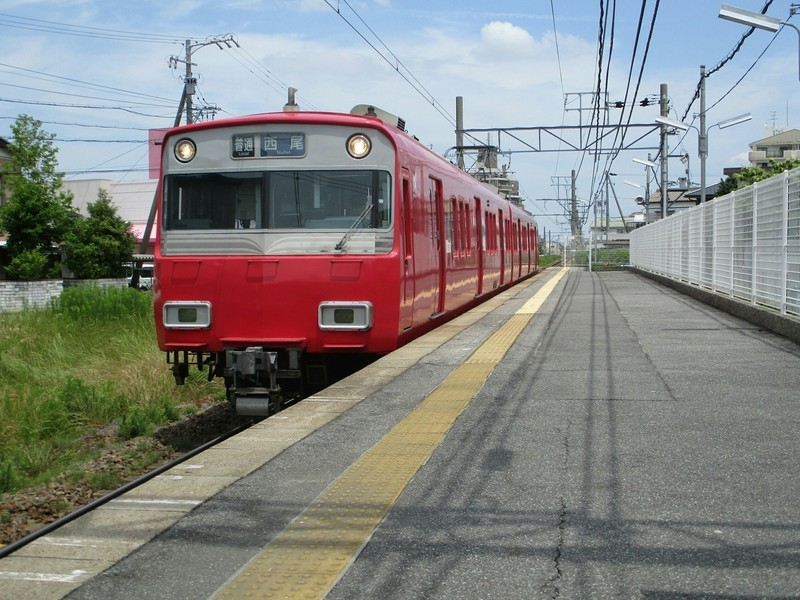 2019.6.4 (2) ふるい - 西尾いきふつう 2000-1500