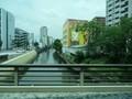 2019.6.4 (5) 三軒家いきバス - 新洲崎橋(堀川) 2000-1500