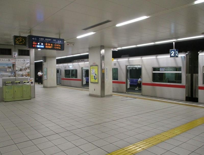 2019.6.4 (7) 栄町 - 尾張旭いきふつう 1580-1200