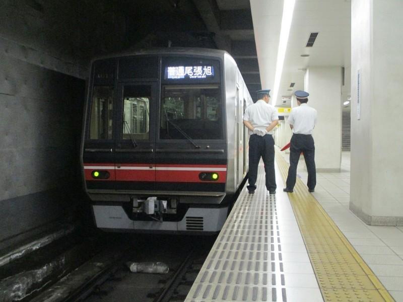 2019.6.4 (8) 栄町 - 尾張旭いきふつう 1600-1200