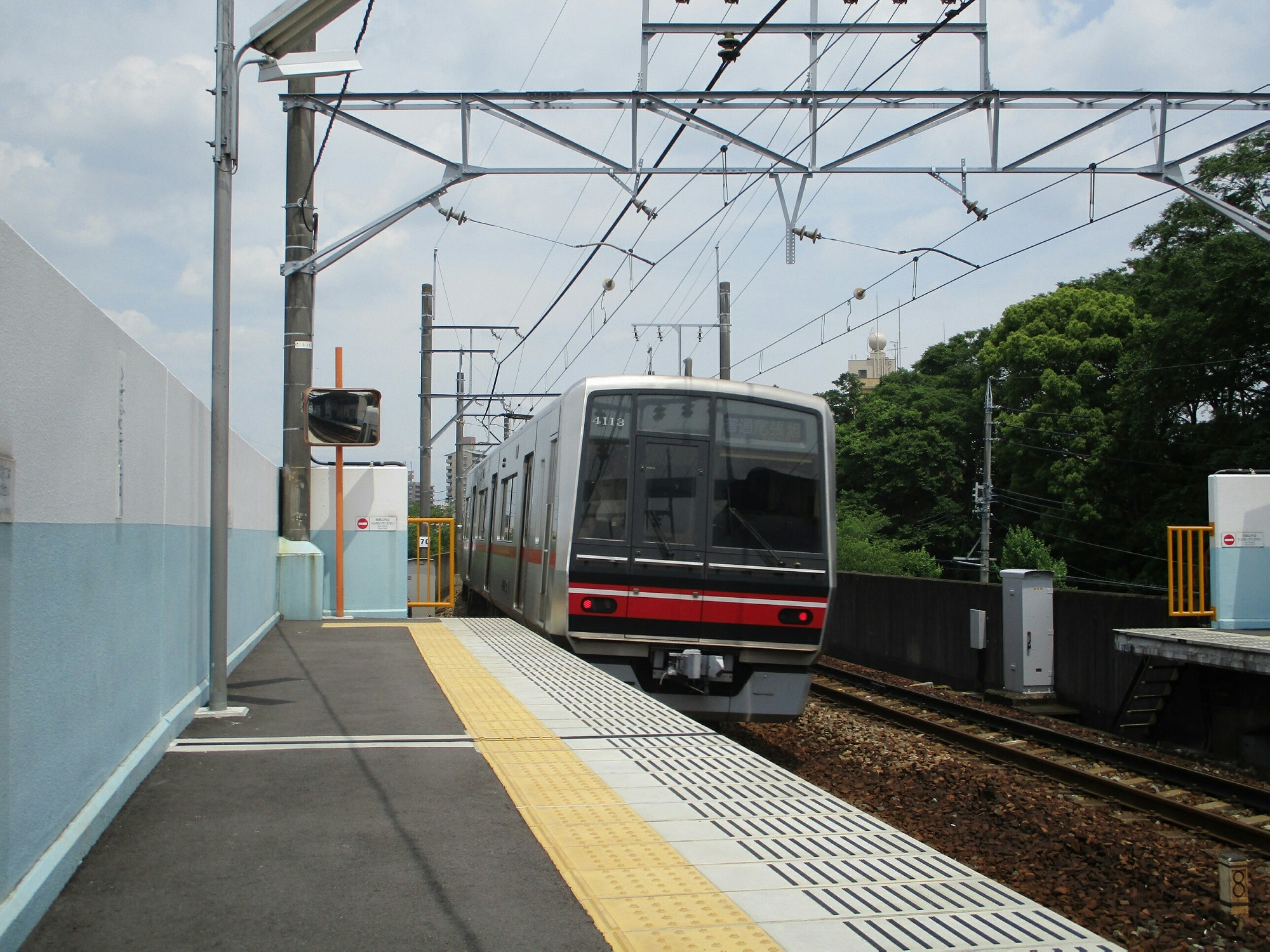 2019.6.4 (12) 尼ケ坂 - 尾張旭いきふつう 2000-1500