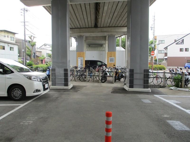 2019.6.4 (15) 尼ケ坂 - 高架した(にしむき) 1600-1200