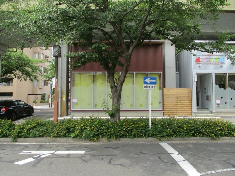 2019.6.4 (26) さくまち商店街 06 ぽっぽ園 1600-1200