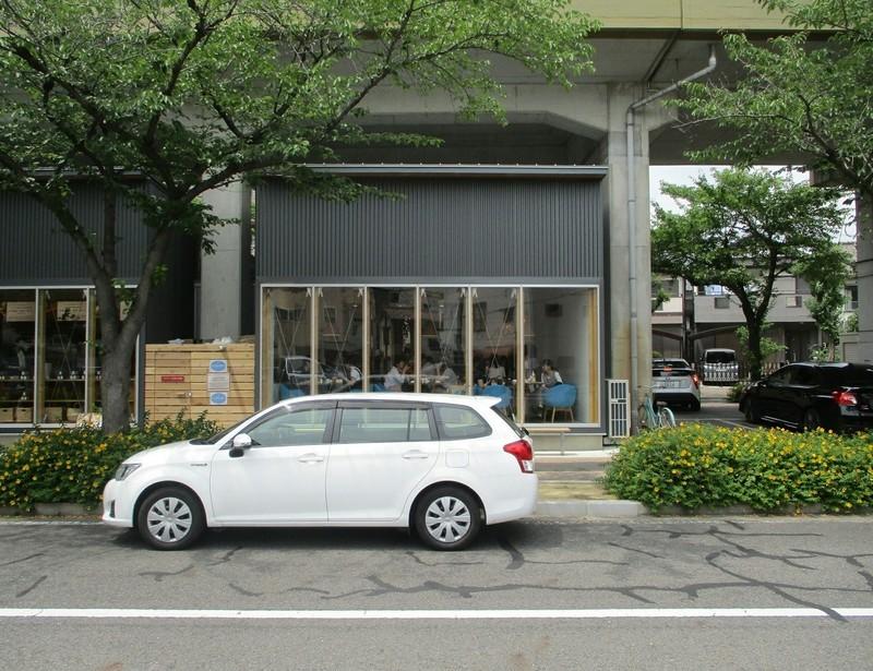 2019.6.4 (27) さくまち商店街 07 つばめパンとミルク 1560-1200