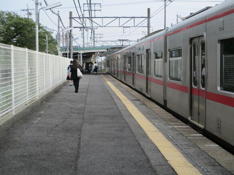 2019.6.4 (42) ふるい - 西尾いきふつう 2000-1500