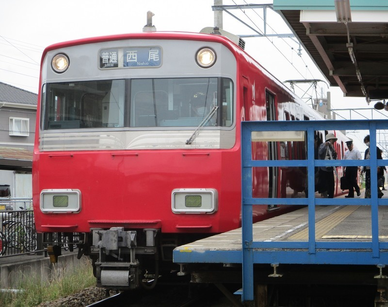 2019.6.5 (1) ふるい - 西尾いきふつう 1900-1500