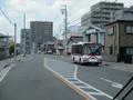 2019.6.5 (4) しんあんじょういきバス - 今池バス停てまえ 1600-1200