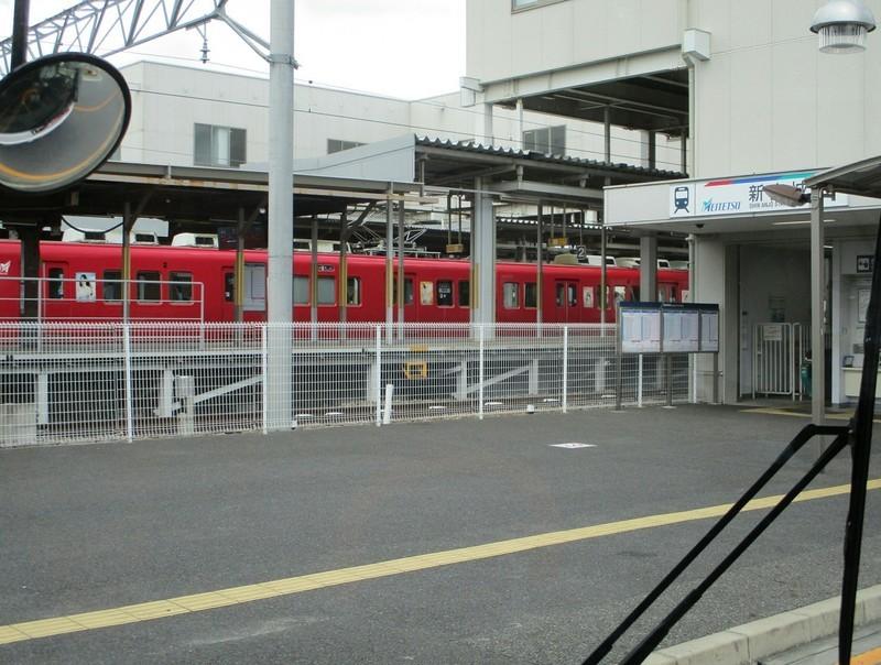 2019.6.5 (6) しんあんじょういきバス - しんあんじょう 1590-1200