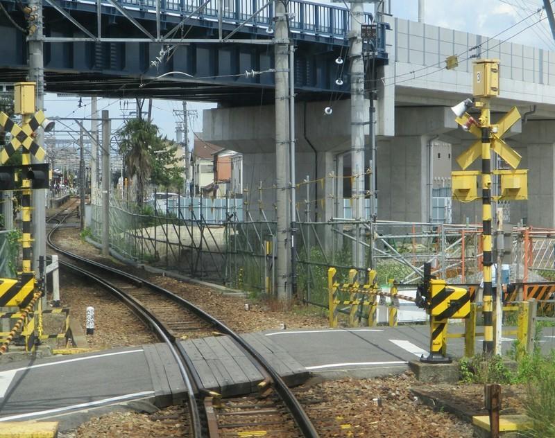 2019.6.5 (18) 猿投いきふつう - 名古屋本線をくぐる 1710-1350