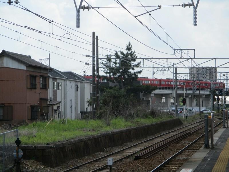 2019.6.5 (22) 三河知立 - 名古屋本線電車をみる 2000-1500