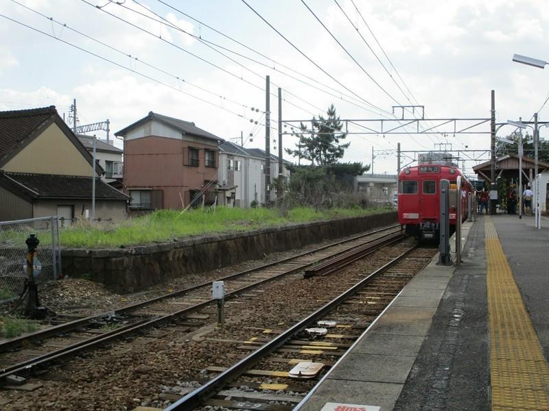 2019.6.5 (24) 三河知立 - 知立いきふつう 2000-1500