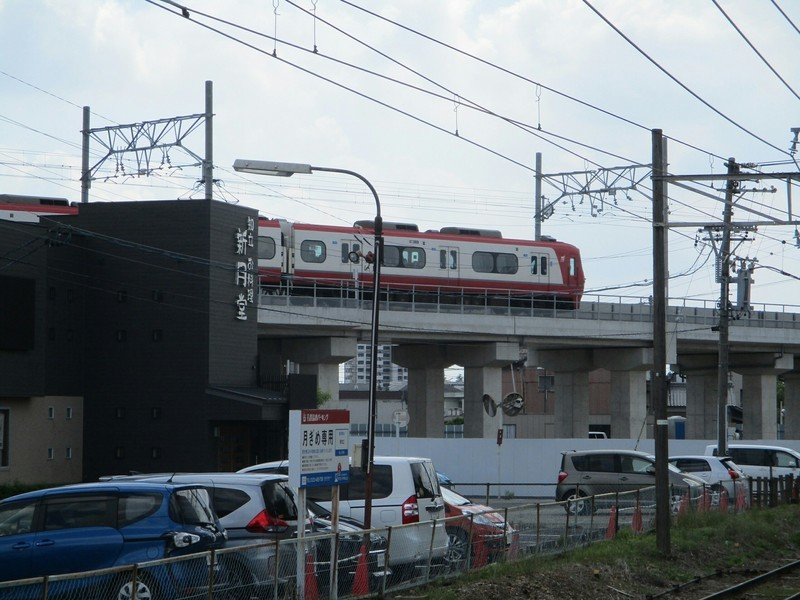 2019.6.5 (26) 三河知立 - 名古屋本線電車をみる 2000-1500