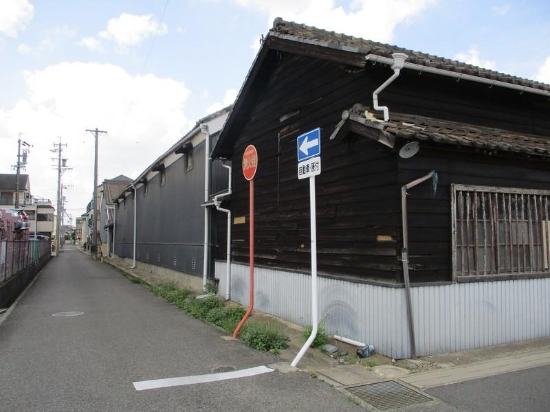 2019.6.5 (34) 三河知立 - 丸碧あと(西南かど) 2000-1500