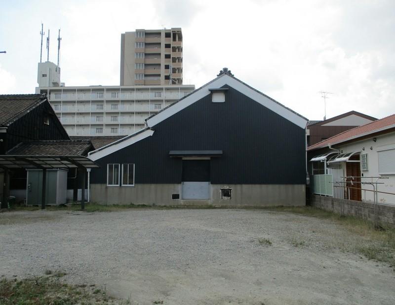 2019.6.5 (36) 三河知立 - 丸碧あと(おくたてもんひがし面) 1940-1500