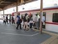 2019.6.5 (39) 東岡崎 - 新鵜沼いき快速特急 1600-1200