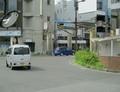 2019.6.6 (2) JRあんじょうえきいきバス - 東岡崎駅前交差点 1570-1200