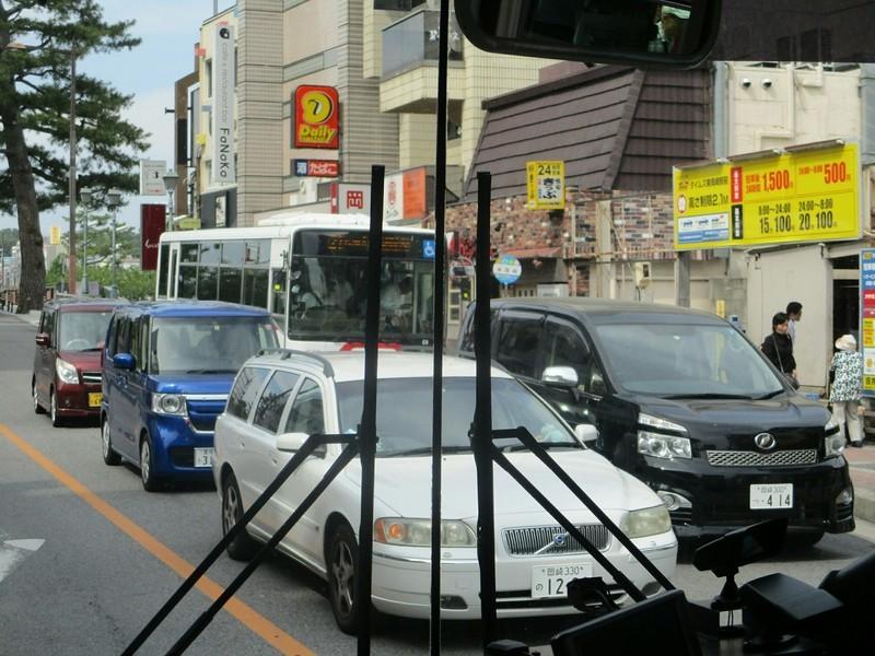 2019.6.6 (3) JRあんじょうえきいきバス - 東岡崎駅前交差点からきたえ 1600-1200